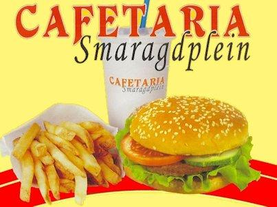 Cafetaria Smaragdplein
