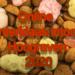 Sinterklaas in Hoograven