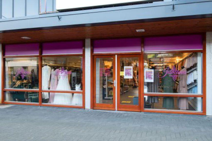 Jumana Boutique Utrecht
