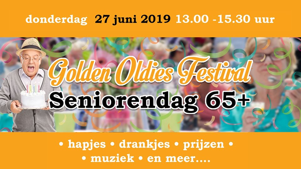 Golden Oldies Festival